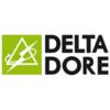 Delta Dore medium square Logo Only