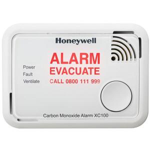 xc100-alarm